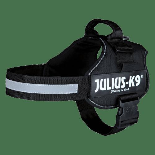 pettorina nera Julius K9